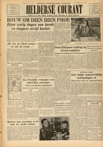Heldersche Courant 1954-05-08