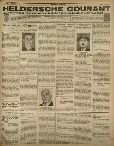 Heldersche Courant 1936-06-16