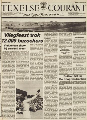 Texelsche Courant 1980-08-12