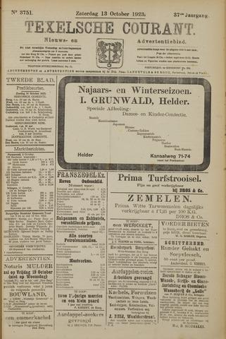 Texelsche Courant 1923-10-17