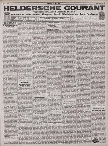 Heldersche Courant 1915-05-25