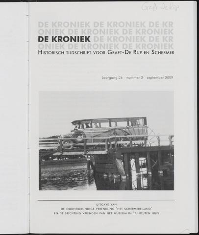 De Kroniek : Graft-de Rijp en Schermer 2009-09-01