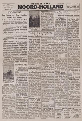 Dagblad Noord-Holland, Schager editie 1943-05-31