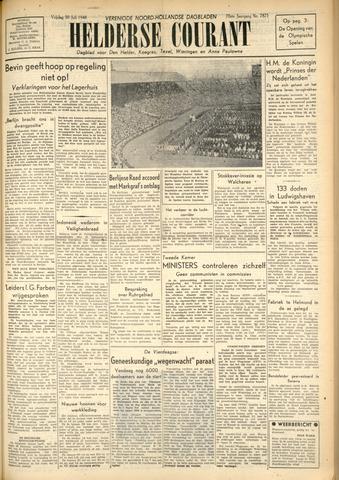 Heldersche Courant 1948-07-30