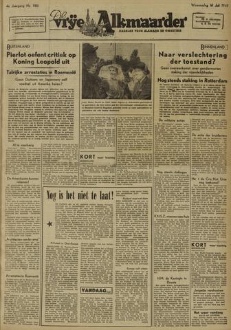 De Vrije Alkmaarder 1947-07-16