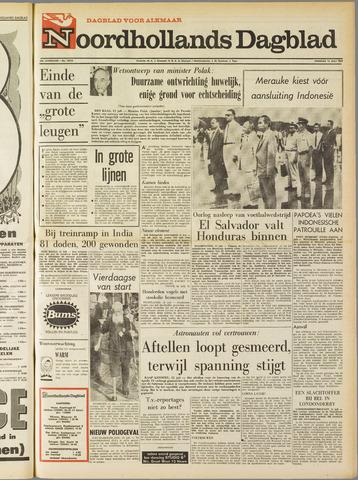 Noordhollands Dagblad : dagblad voor Alkmaar en omgeving 1969-07-15