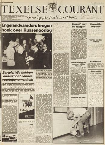 Texelsche Courant 1980-08-29
