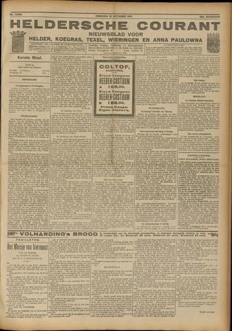 Heldersche Courant 1921-10-18