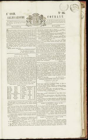 Alkmaarsche Courant 1843-04-17