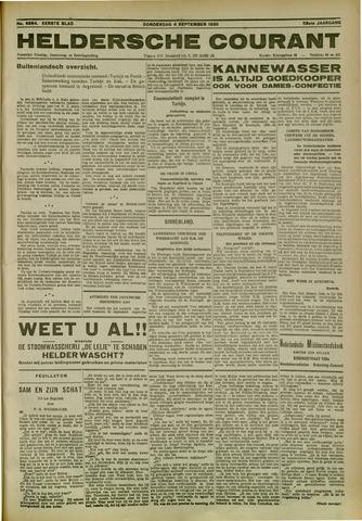 Heldersche Courant 1930-09-04