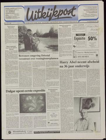Uitkijkpost : nieuwsblad voor Heiloo e.o. 1996-06-19