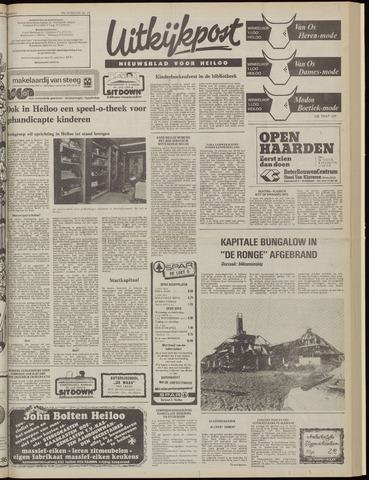 Uitkijkpost : nieuwsblad voor Heiloo e.o. 1978-10-18