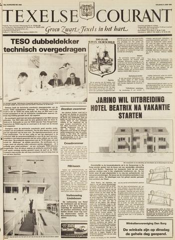 Texelsche Courant 1980-06-06