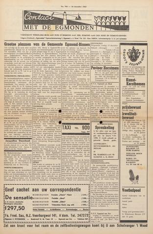Contact met de Egmonden 1965-12-16