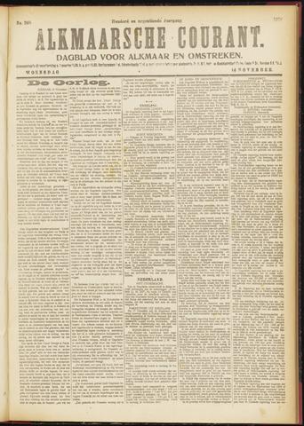 Alkmaarsche Courant 1917-11-14