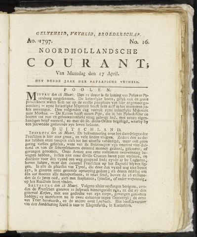 Noordhollandsche Courant 1797-04-17