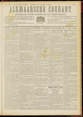 Alkmaarsche Courant 1919-07-12