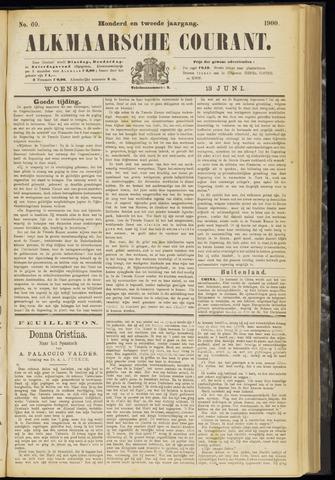 Alkmaarsche Courant 1900-06-13