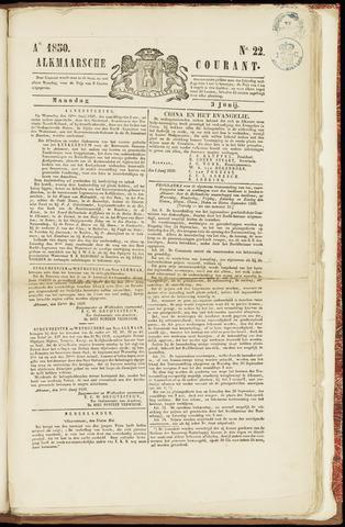 Alkmaarsche Courant 1850-06-03