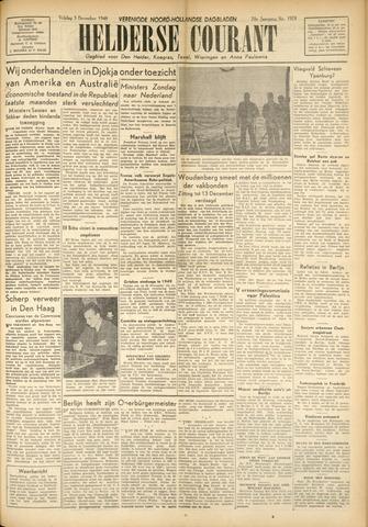 Heldersche Courant 1948-12-03
