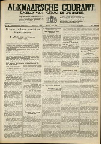 Alkmaarsche Courant 1939-06-02