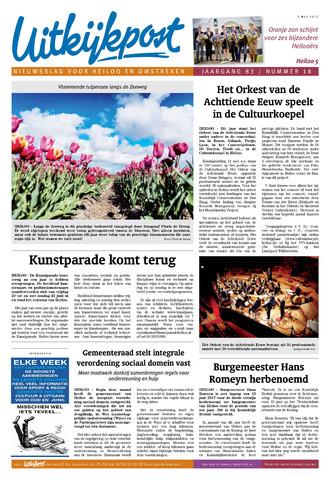 Uitkijkpost : nieuwsblad voor Heiloo e.o. 2017-05-03