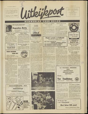 Uitkijkpost : nieuwsblad voor Heiloo e.o. 1971-08-18