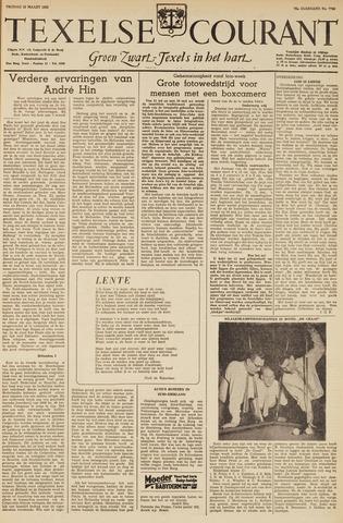 Texelsche Courant 1963-03-22