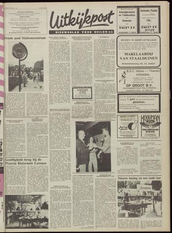 Uitkijkpost : nieuwsblad voor Heiloo e.o. 1984-05-16