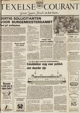 Texelsche Courant 1977-11-08