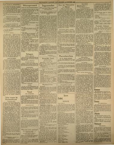 Heldersche Courant 1936-01-16
