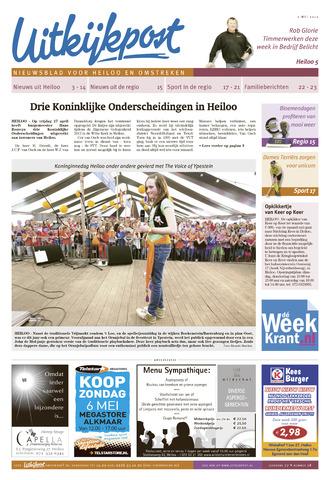 Uitkijkpost : nieuwsblad voor Heiloo e.o. 2012-05-02