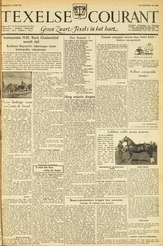 Texelsche Courant 1950-06-21