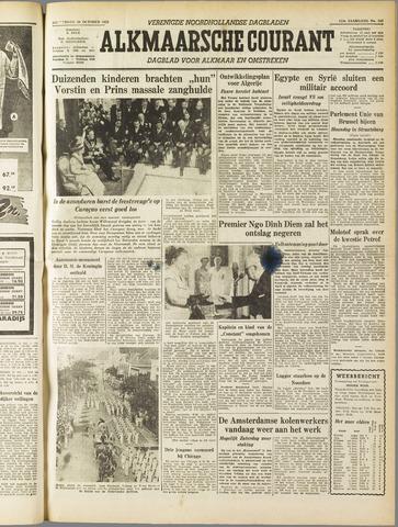 Alkmaarsche Courant 1955-10-20