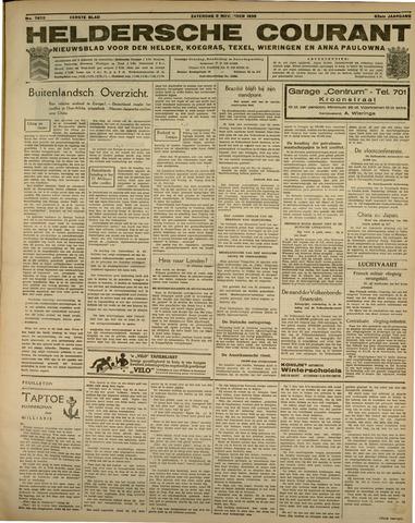 Heldersche Courant 1935-11-09