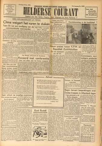 Heldersche Courant 1950-12-23