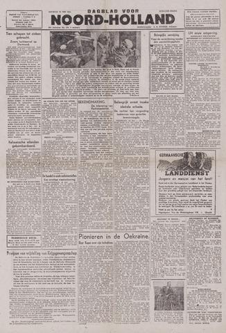 Dagblad Noord-Holland, Schager editie 1943-05-25