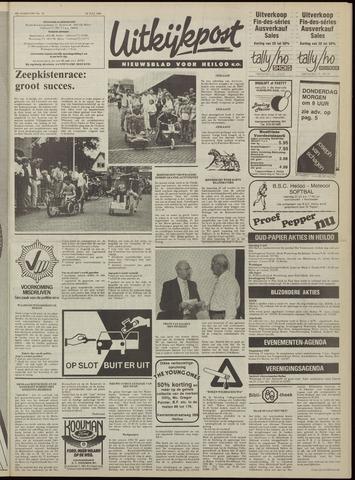Uitkijkpost : nieuwsblad voor Heiloo e.o. 1984-07-18