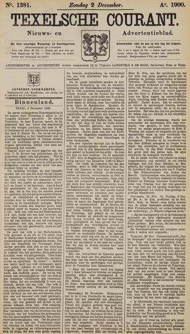Texelsche Courant 1900-12-02