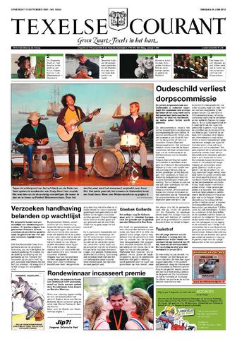 Texelsche Courant 2012-06-26