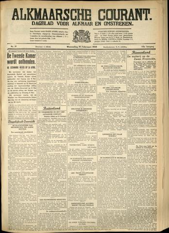 Alkmaarsche Courant 1933-02-15