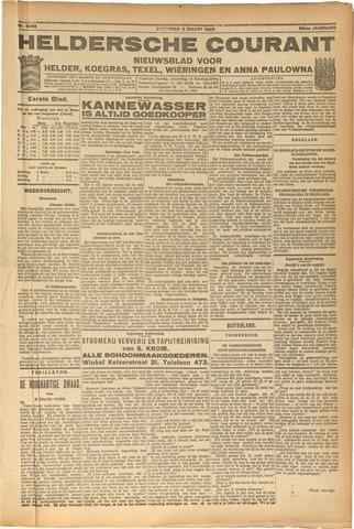Heldersche Courant 1928-03-03