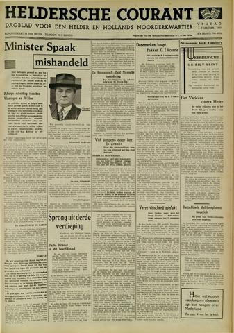 Heldersche Courant 1939-02-03