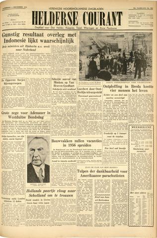 Heldersche Courant 1955-12-03