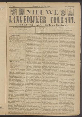 Nieuwe Langedijker Courant 1897-10-17