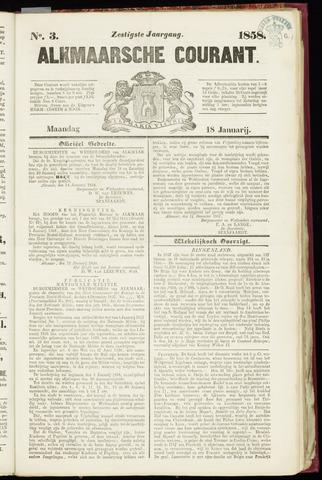Alkmaarsche Courant 1858-01-18