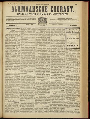 Alkmaarsche Courant 1928-12-09