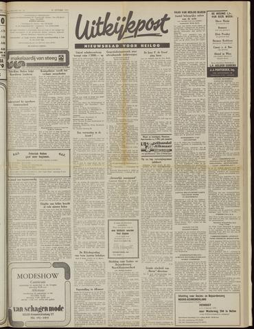 Uitkijkpost : nieuwsblad voor Heiloo e.o. 1975-09-24