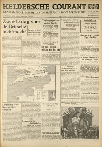 Heldersche Courant 1940-08-13