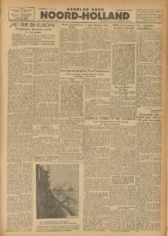 Heldersche Courant 1944-05-25
